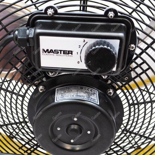 Wentylator Master DF 20 P