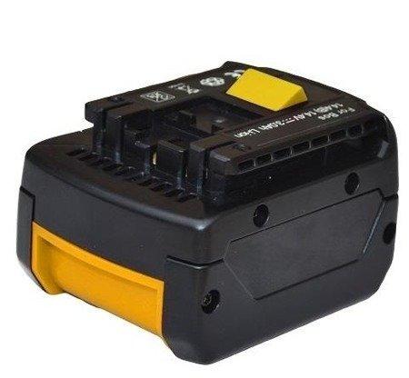 Bateria litowo-jonowa 3Ah Master BAT3 do BLP 17M DC, 4106.312