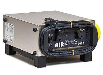 Dmuchawa AirMaxx 2000