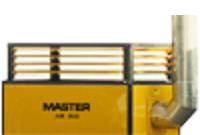 Głowica rozprowadzająca Master, 4514.086
