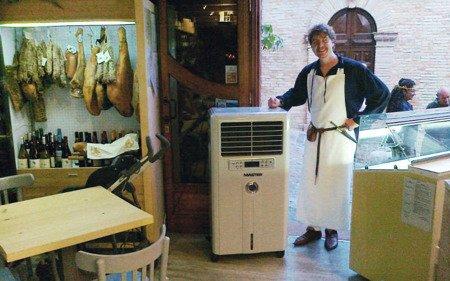 Klimator Master CCX 4.0