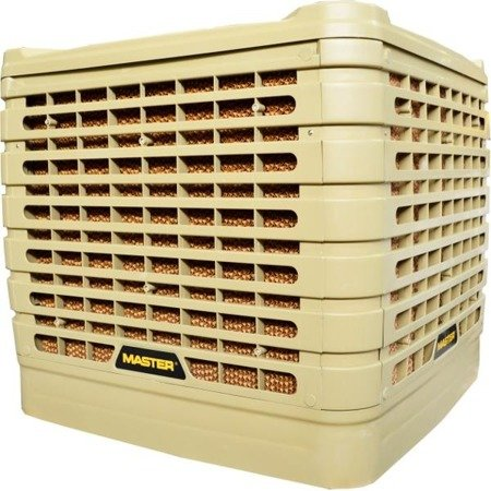Klimator stacjonarny Master BCF 230RB