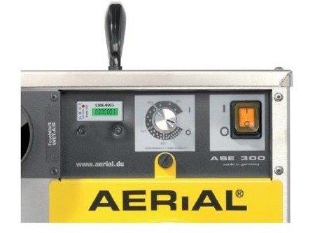 Osuszacz powietrza Aerial ASE 300