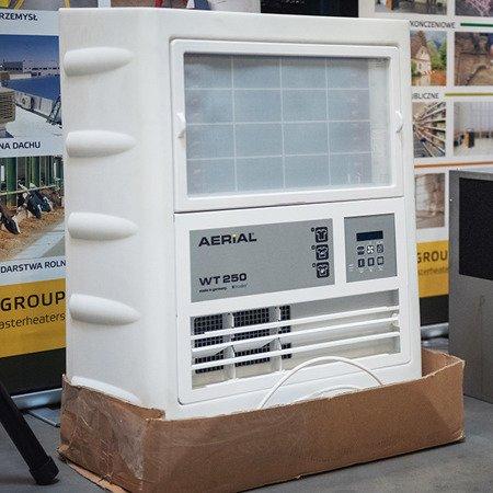 Osuszacz powietrza Aerial WT 250